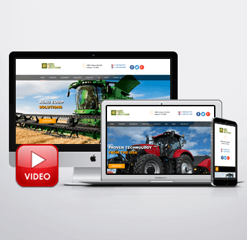 Agro Equip Solutions background