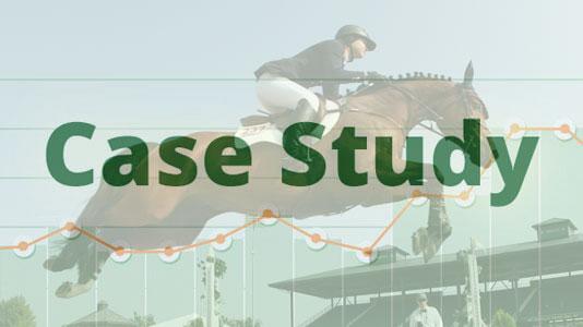Equestrian Center in Wylie, TX – 470% Organic Traffic Increase Image